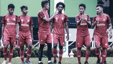 Photo of Lawan Persebaya, Madura United Siap Turunkan Bintang Muda