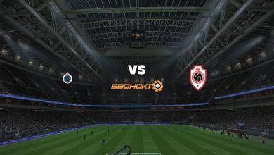 Photo of Live Streaming  Club Brugge vs Antwerp 21 Maret 2021