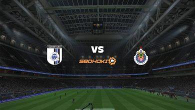 Photo of Live Streaming  Querétaro vs Chivas Guadalajara 4 Maret 2021