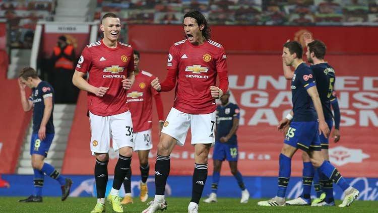 Edinson Cavani Akan Cabut Dari Manchester United, Ini Alasannya 1