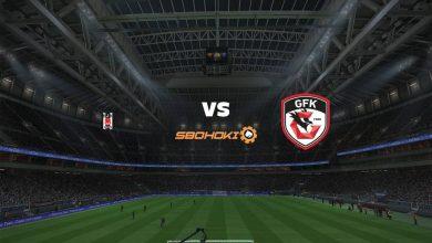 Photo of Live Streaming  Besiktas vs Gazisehir Gaziantep 6 Maret 2021