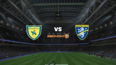 Photo of Live Streaming  Chievo vs Frosinone 16 Maret 2021