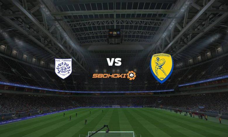 Live Streaming  Pas Giannina vs Panathinaikos 6 Maret 2021 1