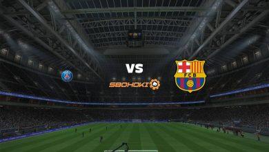 Photo of Live Streaming  Paris Saint-Germain vs Barcelona 10 Maret 2021