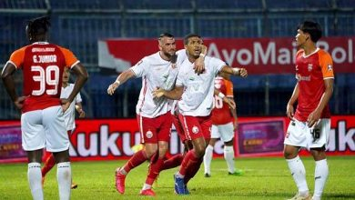 Photo of Piala Menpora 2021: Persija Pesta Gol Saat Hadapi Borneo FC