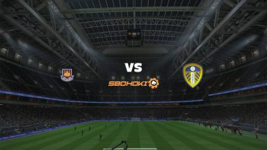 Photo of Live Streaming  West Ham United vs Leeds United 8 Maret 2021