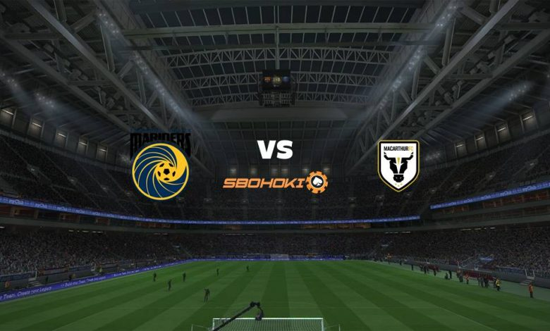 Live Streaming  Central Coast Mariners vs Macarthur FC 8 Maret 2021 1
