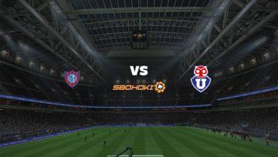 Photo of Live Streaming  San Lorenzo vs Universidad de Chile 18 Maret 2021