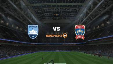 Photo of Live Streaming  Sydney FC vs Newcastle Jets 13 Maret 2021