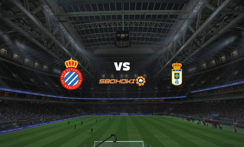 Live Streaming  Espanyol vs Real Oviedo 5 Maret 2021 1
