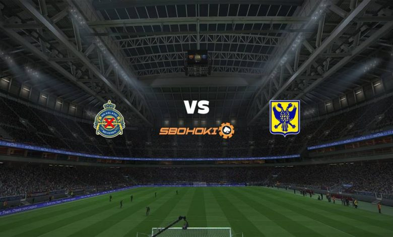 Live Streaming  Waasland-Beveren vs Sint-Truidense 20 Maret 2021 1