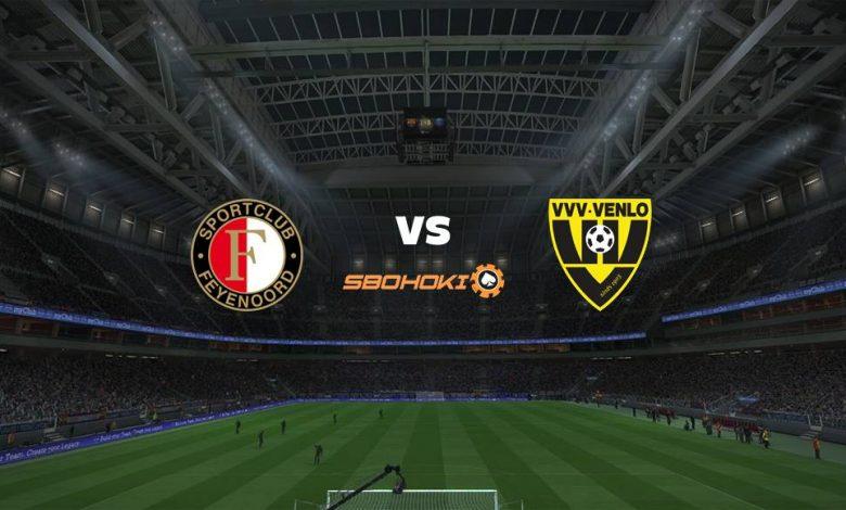 Live Streaming  Feyenoord vs VVV-Venlo 6 Maret 2021 1