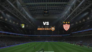 Photo of Live Streaming  León vs Necaxa 16 Maret 2021