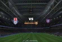 Photo of Live Streaming  Universidad de Chile vs San Lorenzo 11 Maret 2021