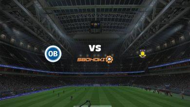 Photo of Live Streaming  Odense Boldklub vs Brøndby 14 Maret 2021