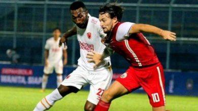 Photo of Highlight Piala Menpora 2021: Persija Kalah di Tangan PSM Makassar