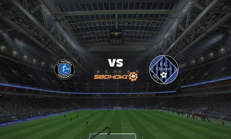Live Streaming  Viitorul Constanta vs Academica Clinceni 5 Maret 2021 1