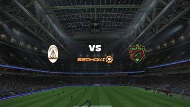 Photo of Live Streaming  Atlas vs FC Juarez 6 Maret 2021