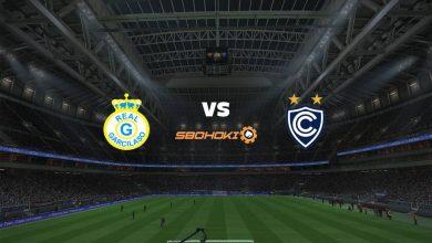 Photo of Live Streaming  Cusco FC vs Cienciano del Cusco 20 Maret 2021