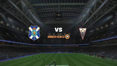 Photo of Live Streaming  Tenerife vs Albacete 14 Maret 2021