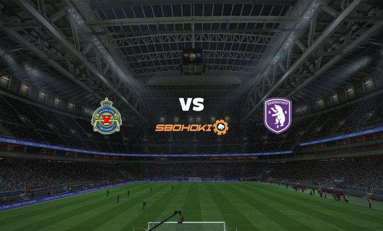 Live Streaming  Waasland-Beveren vs Beerschot 6 Maret 2021 1