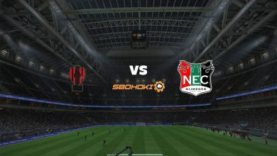 Photo of Live Streaming  TOP Oss vs NEC Nijmegen 19 Maret 2021