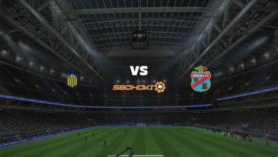 Photo of Live Streaming  Rosario Central vs Arsenal de Sarandí 15 Maret 2021