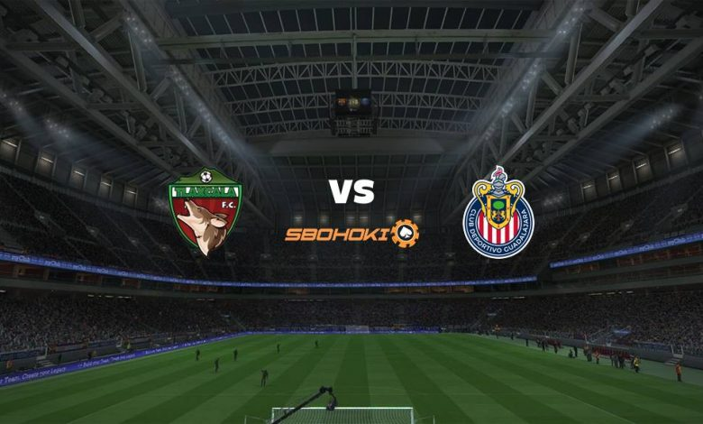 Live Streaming  Tlaxcala FC vs Tapatío 10 Maret 2021 1