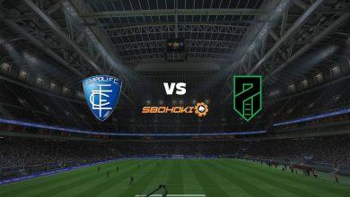 Photo of Live Streaming  Empoli vs Pordenone Calcio 16 Maret 2021