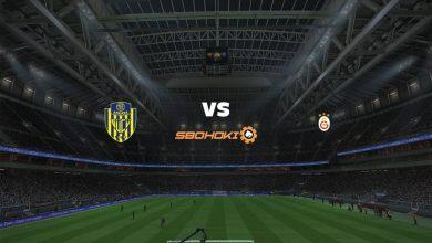 Photo of Live Streaming  Ankaragucu vs Galatasaray 3 Maret 2021