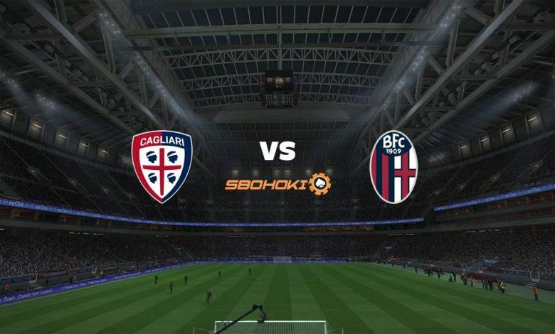 Live Streaming  Cagliari vs Bologna 3 Maret 2021 1