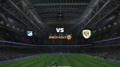 Photo of Live Streaming  Millonarios vs Jaguares de Córdoba 2 Maret 2021