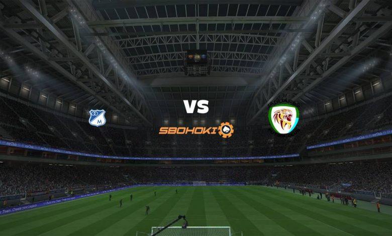 Live Streaming  Millonarios vs Jaguares de Córdoba 2 Maret 2021 1