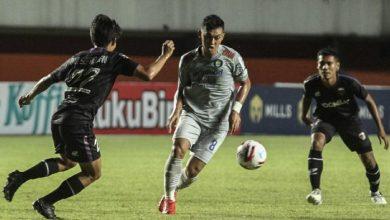 Photo of Highlight Piala Menpora 2021: Persib Kalahkan Jungkalkan Persita 3-1