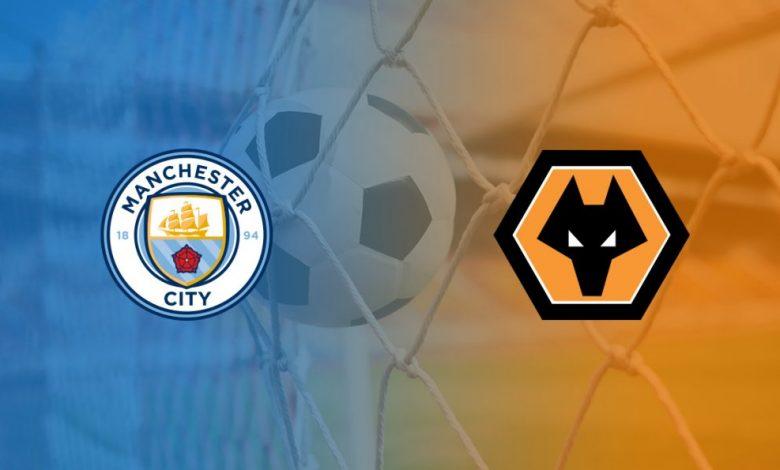 Prediksi Liga Inggris: Manchester City vs Wolverhampton Wanderers 1