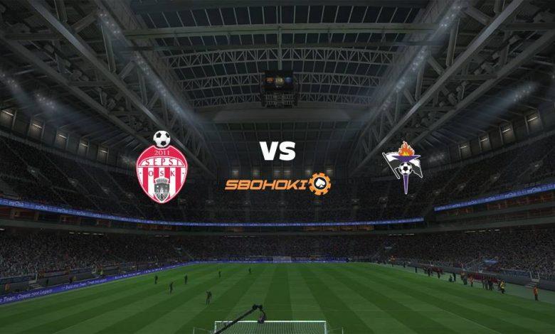 Live Streaming  Sepsi Sfantu Gheorghe vs Gaz Metan 19 Maret 2021 1