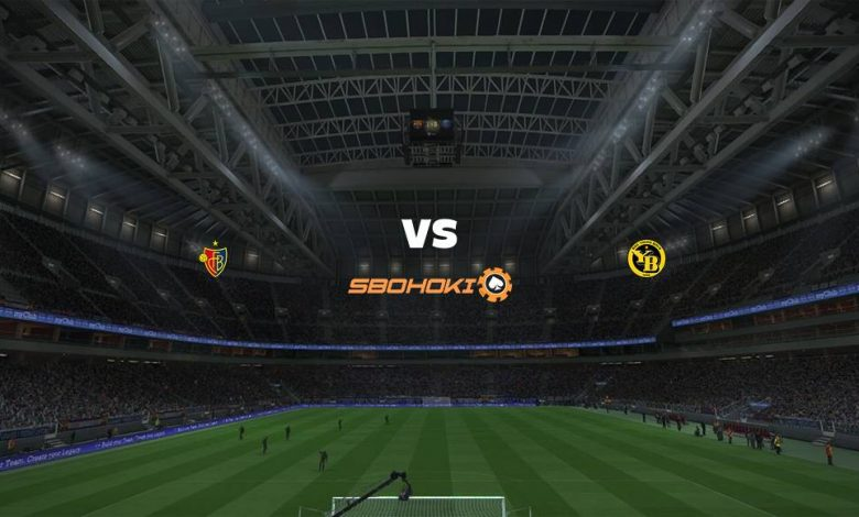 Live Streaming  FC Basel vs Young Boys 3 Maret 2021 1