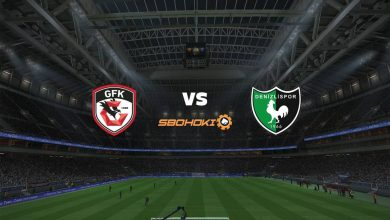Photo of Live Streaming  Gazisehir Gaziantep vs Denizlispor 14 Maret 2021