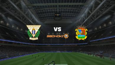 Photo of Live Streaming  Leganés vs Fuenlabrada 20 Maret 2021