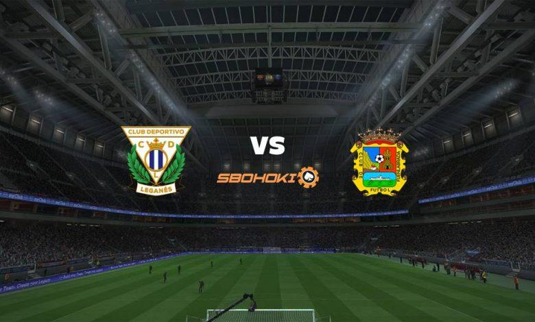Live Streaming  Leganés vs Fuenlabrada 20 Maret 2021 1