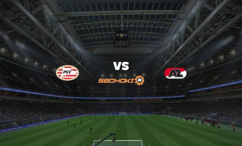Live Streaming  Jong PSV vs Jong AZ 19 Maret 2021 1