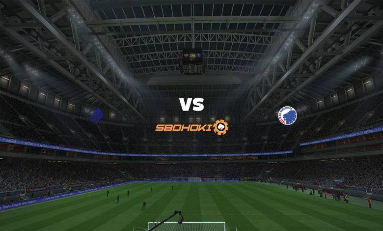 Live Streaming  Randers FC vs FC Copenhagen 21 Maret 2021 1