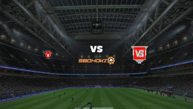 Photo of Live Streaming  FC Midtjylland vs Vejle BK 21 Maret 2021