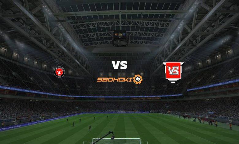 Live Streaming  FC Midtjylland vs Vejle BK 21 Maret 2021 1