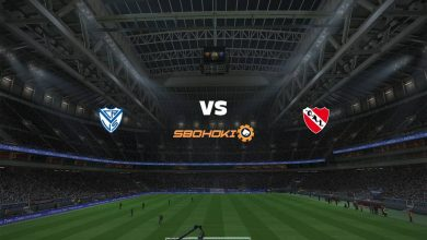 Photo of Live Streaming  Vélez Sarsfield vs Independiente 20 Maret 2021