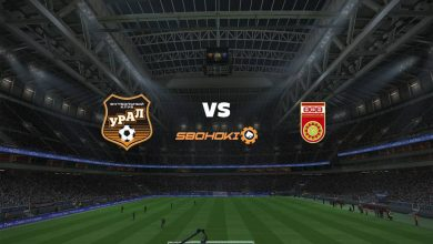 Photo of Live Streaming  FC Ural Ekaterinburg vs FC Ufa 7 Maret 2021