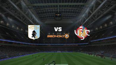 Photo of Live Streaming  Virtus Entella vs Cremonese 16 Maret 2021