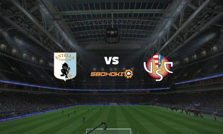 Live Streaming  Virtus Entella vs Cremonese 16 Maret 2021 1