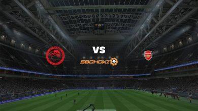 Photo of Live Streaming  Olympiakos vs Arsenal 11 Maret 2021