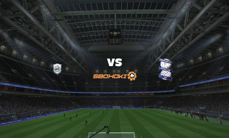 Live Streaming  Huddersfield Town vs Birmingham City 2 Maret 2021 1
